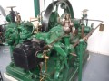 Hornsby engine and compressor
